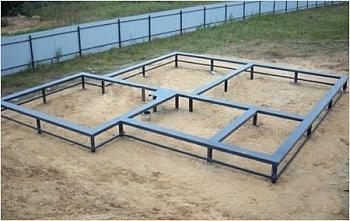 Сколько стоит сделать ленточный фундамент Щелковский район